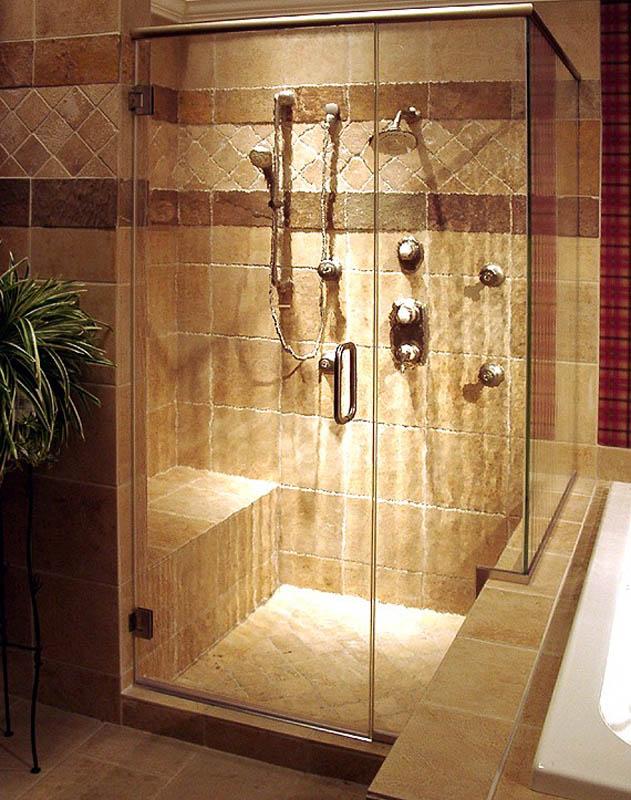 Gallery: Heavy Shower Doors